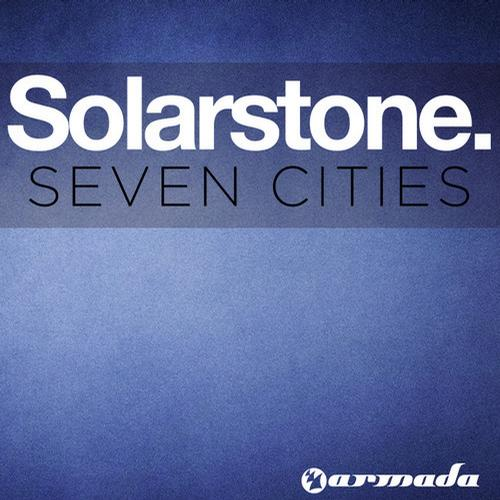 Album Art - Seven Cities