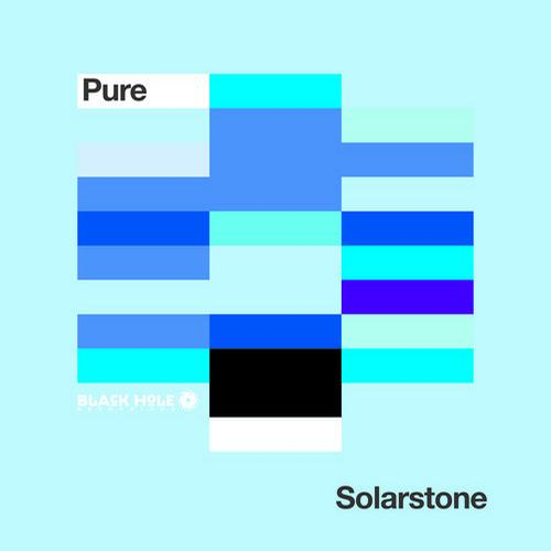 Album Art - Pure