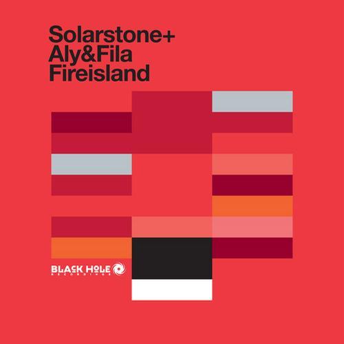 Album Art - Fireisland