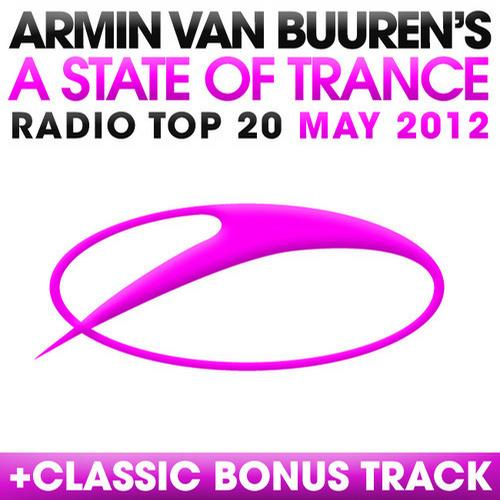 Album Art - A State Of Trance Radio Top 20 - May 2012