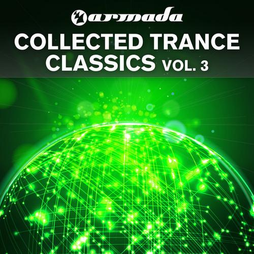 Album Art - Armada Collected Trance Classics, Vol. 3