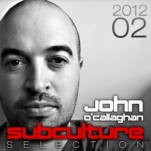 Album Art - Subculture Selection 2012-02