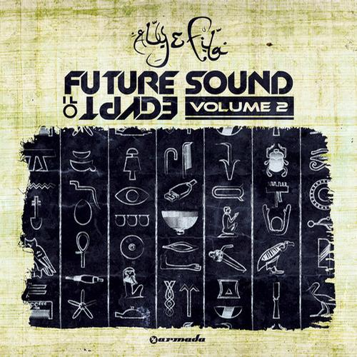 Album Art - Future Sound Of Egypt, Vol. 2