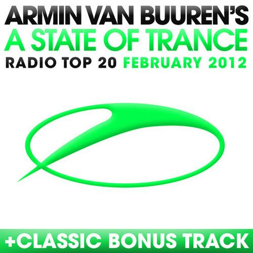 Album Art - A State Of Trance Radio Top 20 - February 2012 - Including Classic Bonus Track