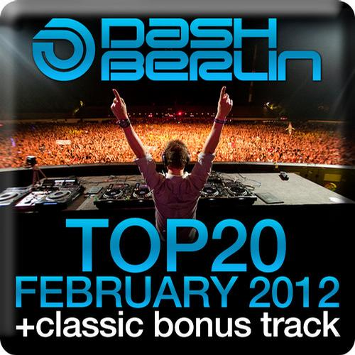 Album Art - Dash Berlin Top 20 - February 2012 - Including Classic Bonus Track