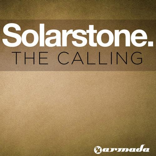 Album Art - The Calling