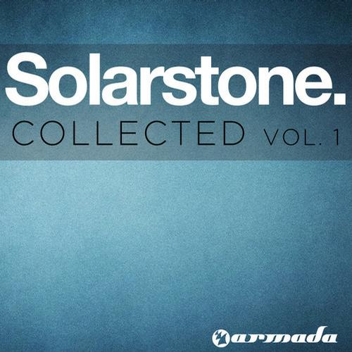 Album Art - Solarstone Collected, Vol. 1