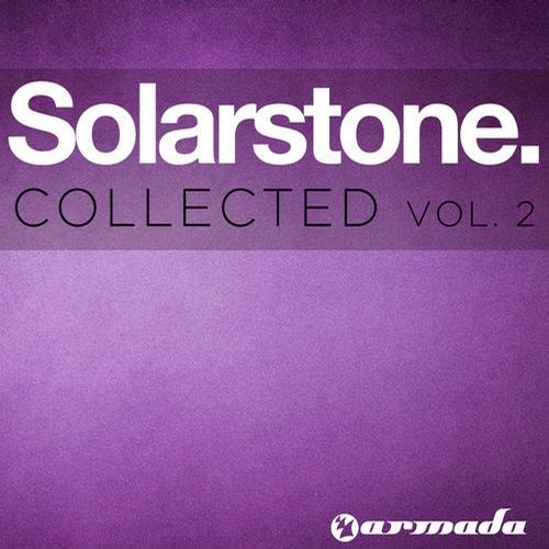 Album Art - Solarstone Collected, Vol. 2