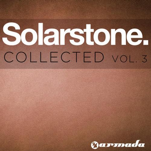 Album Art - Solarstone Collected, Vol. 3