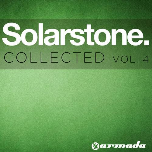 Album Art - Solarstone Collected, Vol. 4