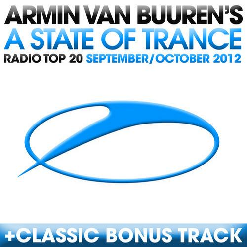 Album Art - A State Of Trance Radio Top 20 - September/October 2012 - Including Classic Bonus Track