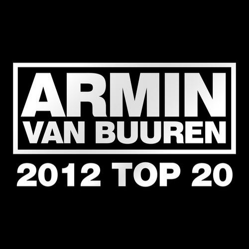 Album Art - Armin van Buuren's 2012 Top 20