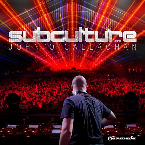 Album Art - Subculture 2013