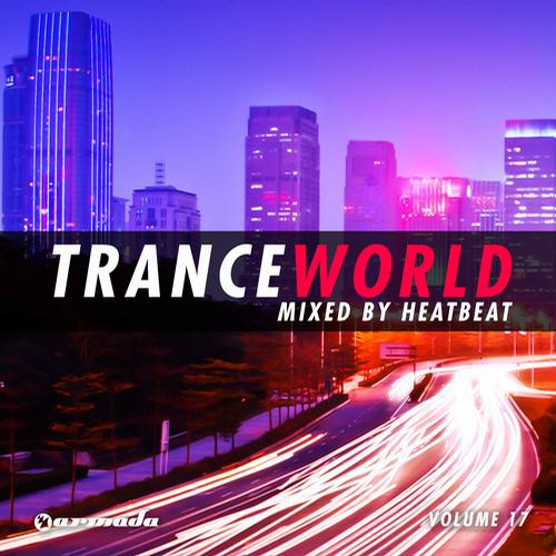 Album Art - Trance World, Vol. 17 - Mixed By Heatbeat