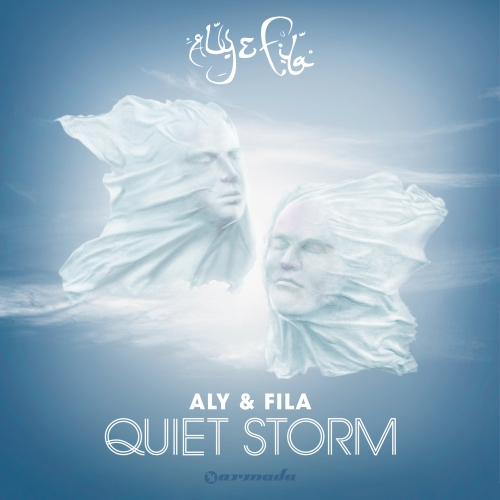 Album Art - Quiet Storm