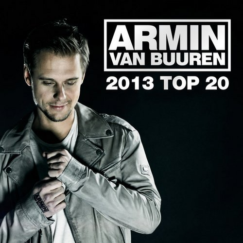 Album Art - Armin van Buuren's 2013 Top 20