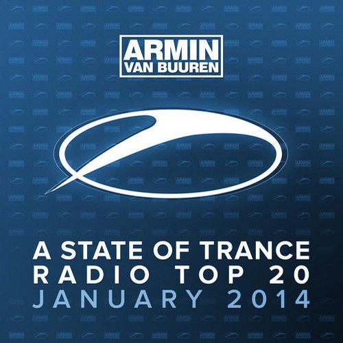 Album Art - A State Of Trance Radio Top 20 - January 2014 - Including Classic Bonus Track