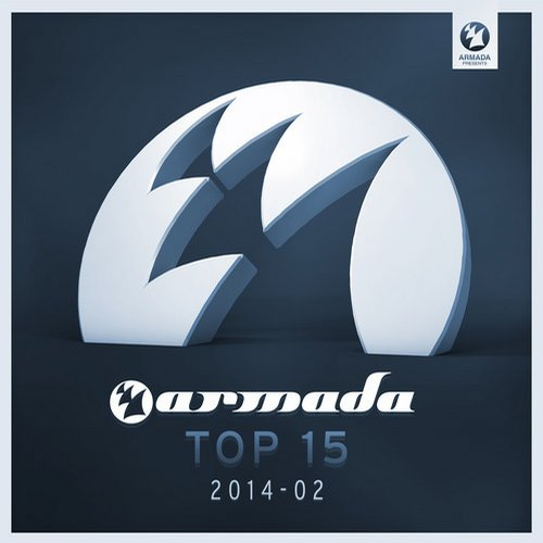 Album Art - Armada Top 15 - 2014-02