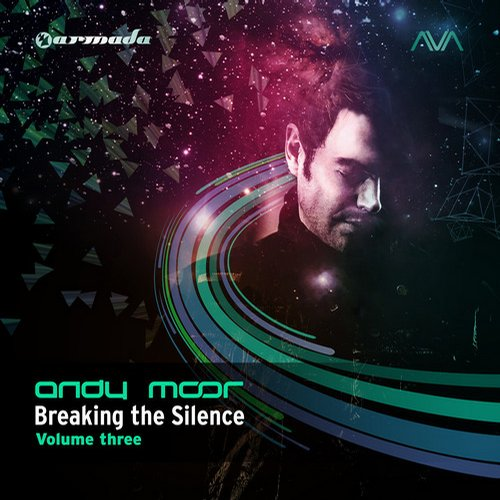 Album Art - Breaking The Silence, Vol. 3