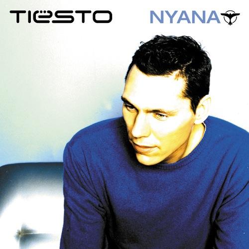 Album Art - Nyana