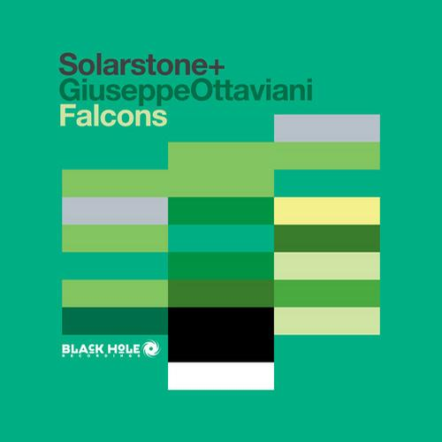Album Art - Falcons