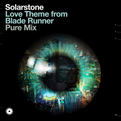 Album Art - Love Theme from Blade Runner
