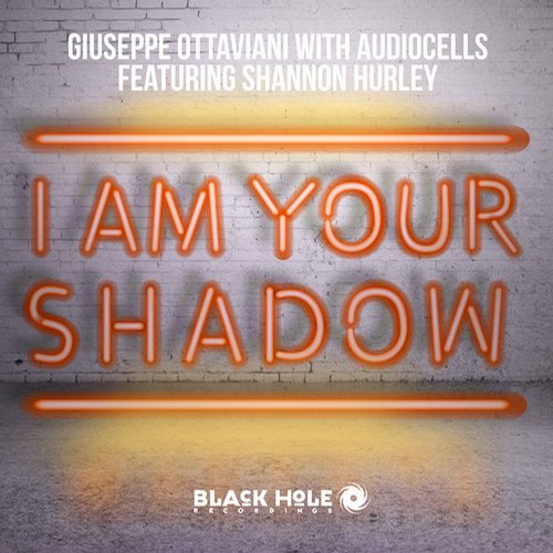 Album Art - I Am Your Shadow