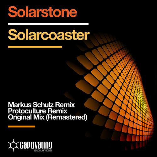 Album Art - Solarcoaster (Remixes)