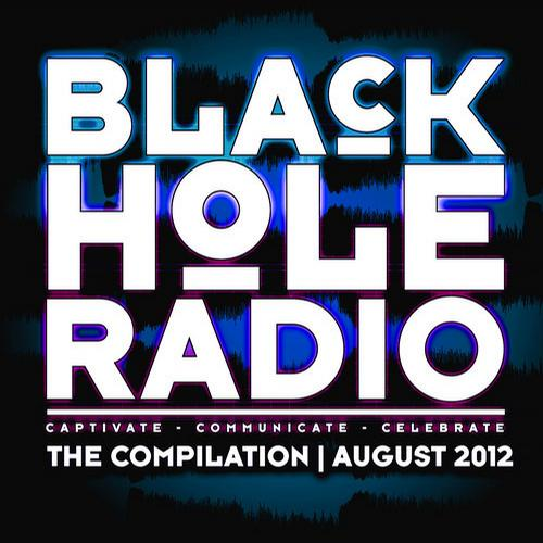 Album Art - Black Hole Radio August 2012