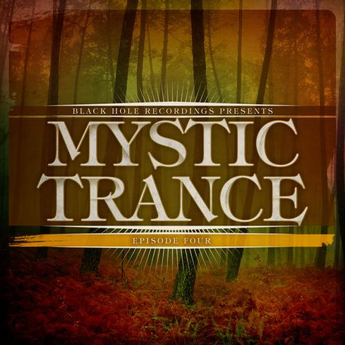Album Art - Mystic Trance Episode 4
