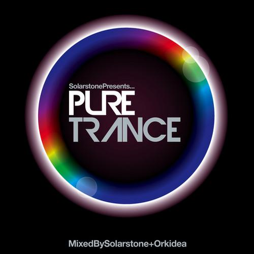 Album Art - Solarstone presents Pure Trance