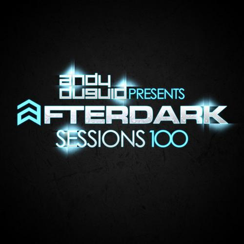 Album Art - After Dark Sessions 100