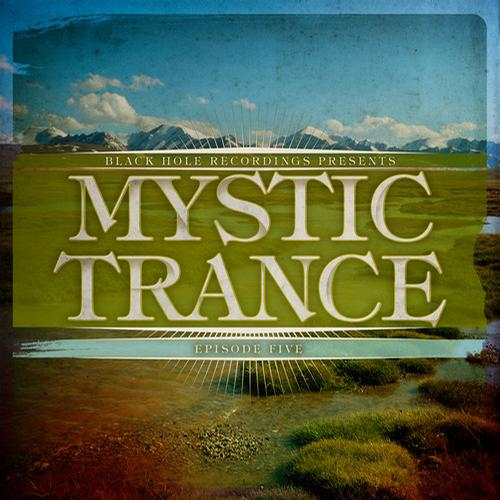 Album Art - Mystic Trance Episode 5