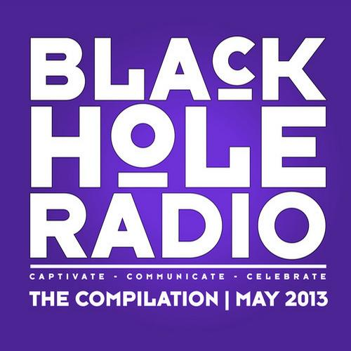 Album Art - Black Hole Radio May 2013