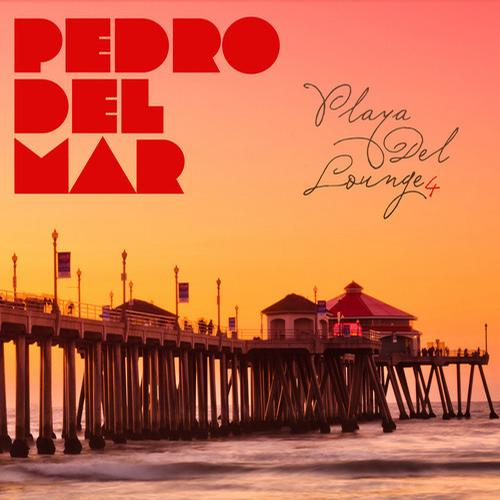 Album Art - Playa Del Lounge 4