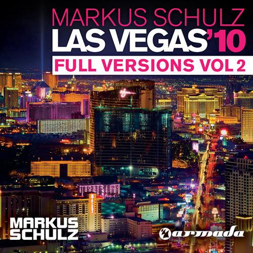 Album Art - Las Vegas '10 - The Full Versions, Vol. 2