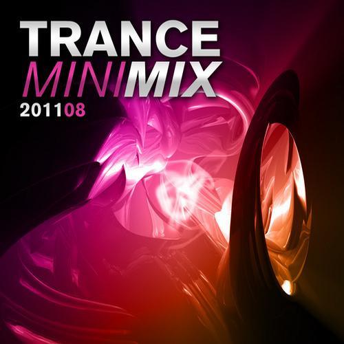 Album Art - Trance Mini Mix 008 - 2011