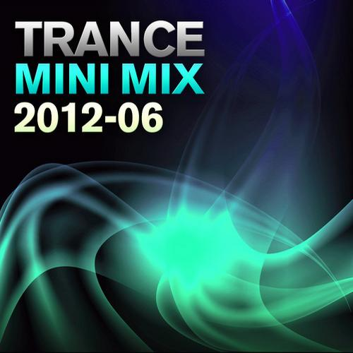 Album Art - Trance Mini Mix 2012 - 06