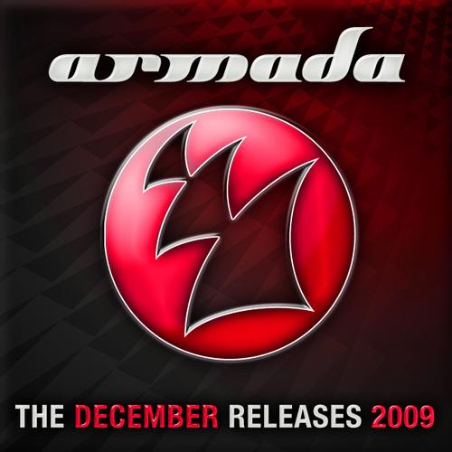 Album Art - Armada - The December Releases 2009
