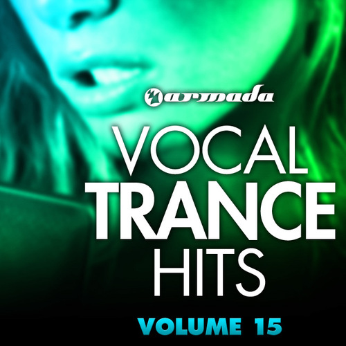 Album Art - Vocal Trance Hits Volume 15