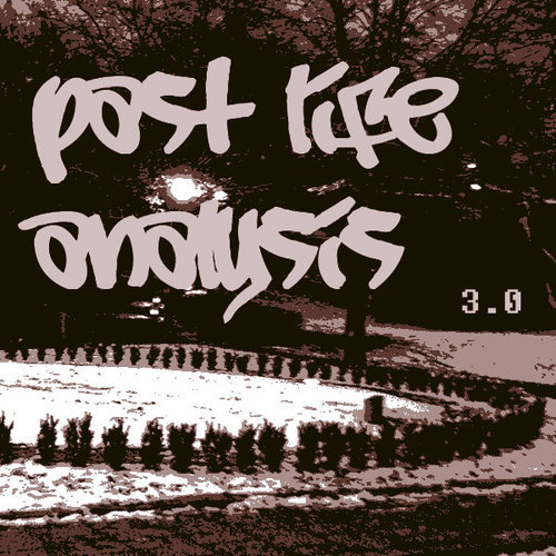 Past Life Analysis 3 Album