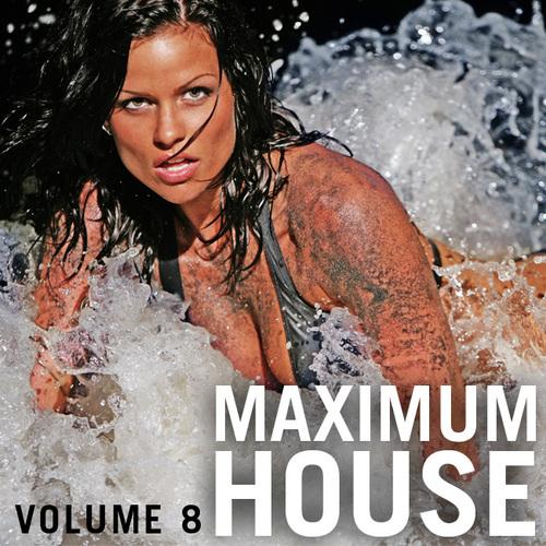 Album Art - Maximum House Volume 8