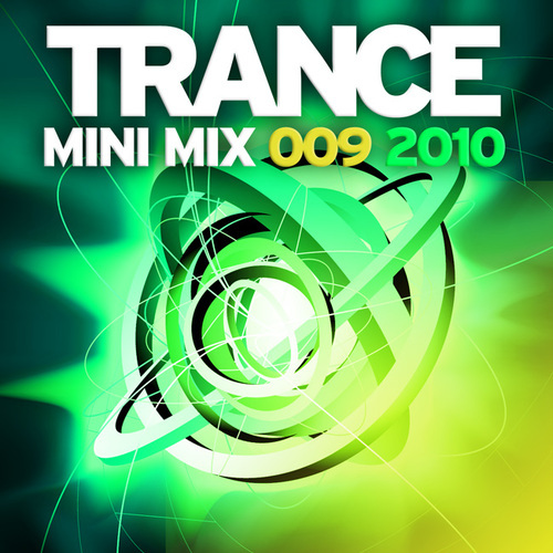 Album Art - Trance Mini Mix 009 - 2010