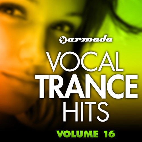Album Art - Vocal Trance Hits Volume 16