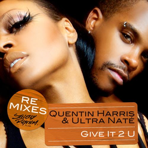 Album Art - Give It 2 U (Remixes)