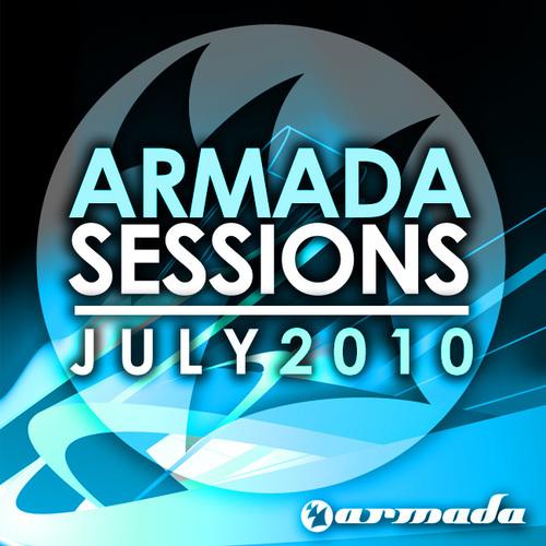 Armada Sessions - July 2010 Album