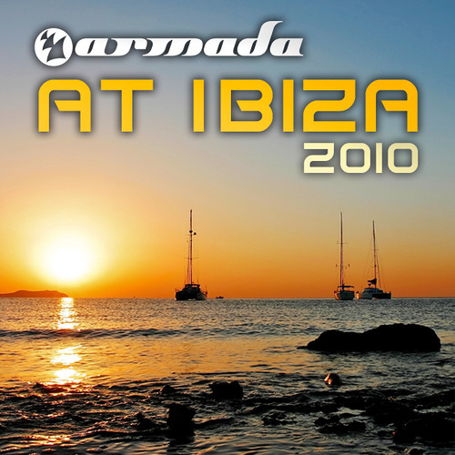Album Art - Armada At Ibiza 2010