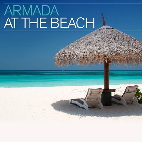 Album Art - Armada At The Beach