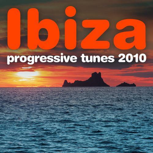 Album Art - Ibiza Progressive Tunes 2010