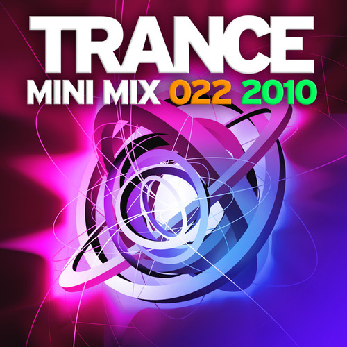 Album Art - Trance Mini Mix 022 - 2010